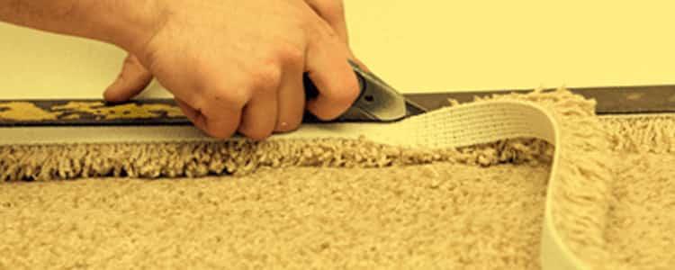 Carpet Repair Leederville