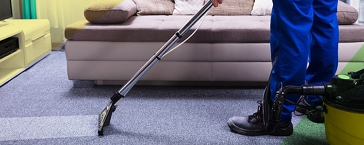 End of Lease Carpet Cleaning Leederville