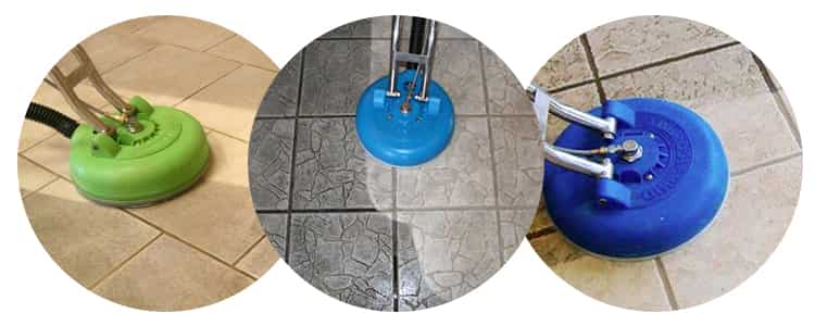 Tile And Grout Cleaning Leederville