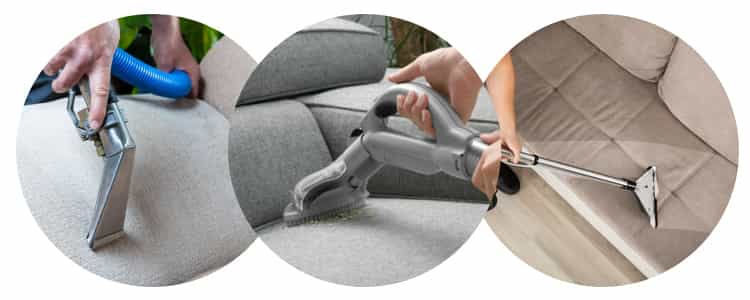 Upholstery Cleaning Leederville